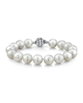 11-12mm White South Sea Pearl Bracelet