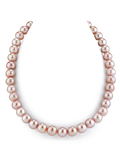 12-13mm Pink Freshwater Pearl Necklace