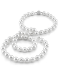 Opera Length 12-14mm South Sea Pearl Necklace-AAAA Quality