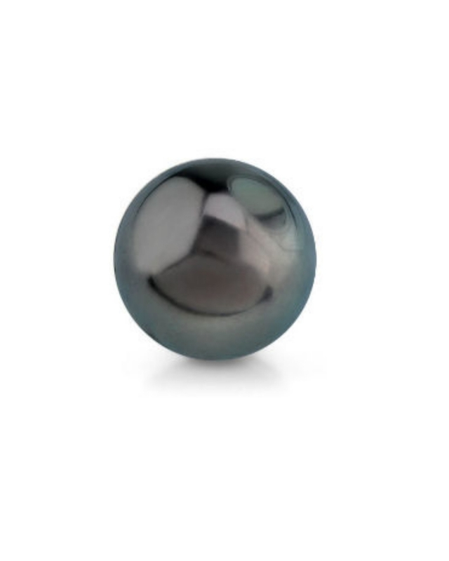 10mm Tahitian South Sea Loose Pearl- Various Colors