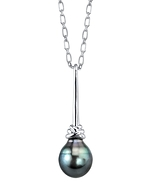 Tahitian South Sea Pearl Denise Pendant