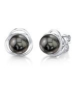 Tahitian South Sea Pearl Lexi Earrings