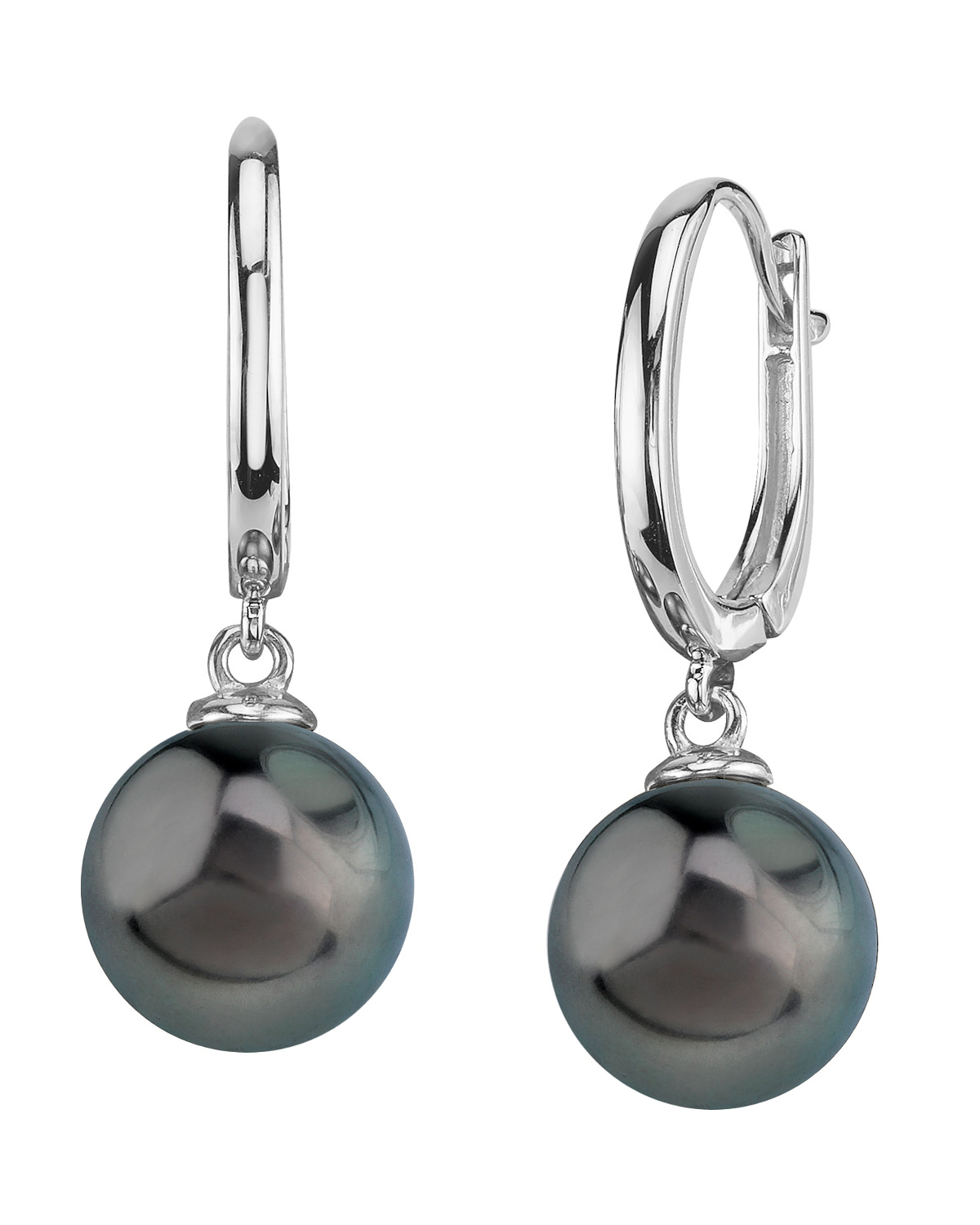 Tahitian South Sea Pearl Tania Earrings